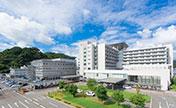 福井赤十字病院 図書室
