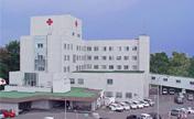 函館赤十字病院 図書室