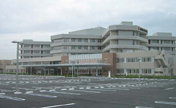 浜松赤十字病院 図書室