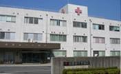 柏原赤十字病院 図書室
