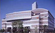 日本赤十字社熊本健康管理センター 図書室