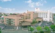 釧路赤十字病院 図書室