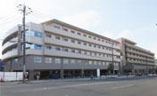 京都第一赤十字病院 図書室