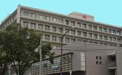 京都第二赤十字病院 図書室