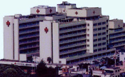 松山赤十字病院 図書室