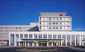 水戸赤十字病院 図書室