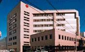 長浜赤十字病院 図書室