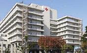 長野赤十字病院 図書室