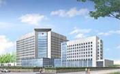 名古屋第一赤十字病院 図書室