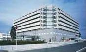 成田赤十字病院 図書室