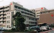 大分赤十字病院 図書室