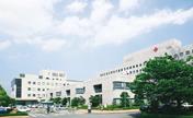 岡山赤十字病院 図書室