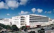 沖縄赤十字病院 図書室