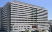大阪赤十字病院 図書室