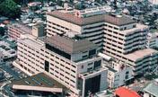 大津赤十字病院 図書室