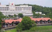 高槻赤十字病院 図書室