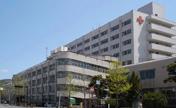 鳥取赤十字病院 図書室